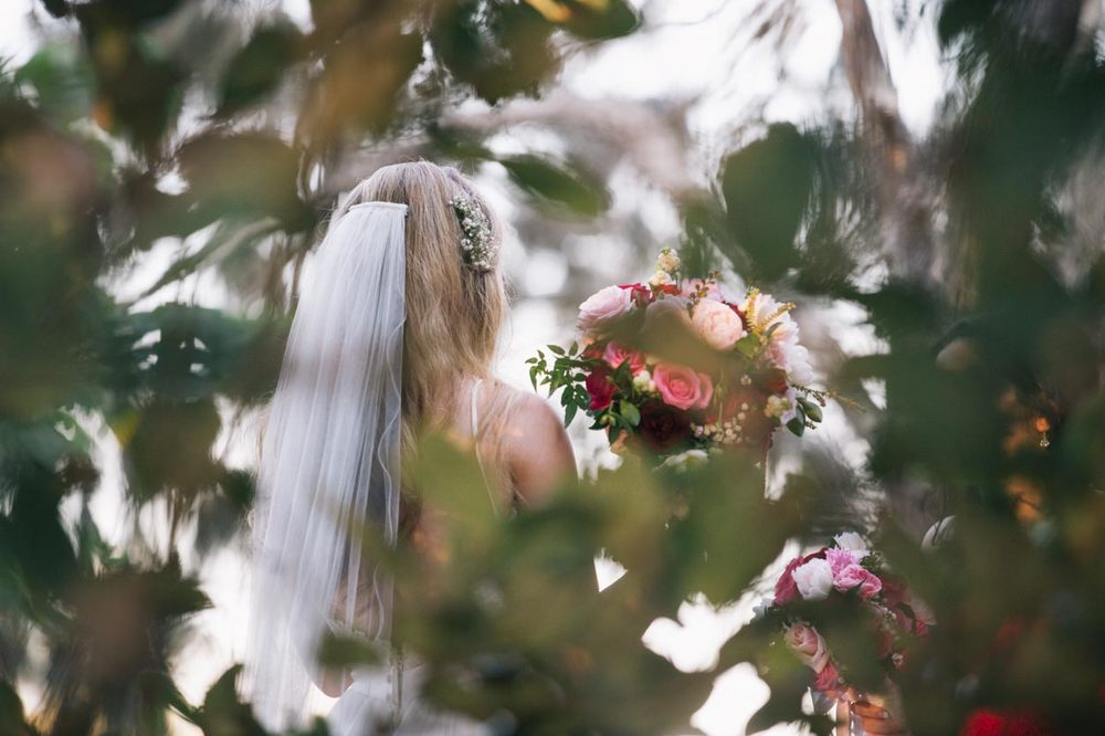Sunshine Coast, Queensland, Destination Australian Photographers - Noosa Wedding Elopement Ceremony