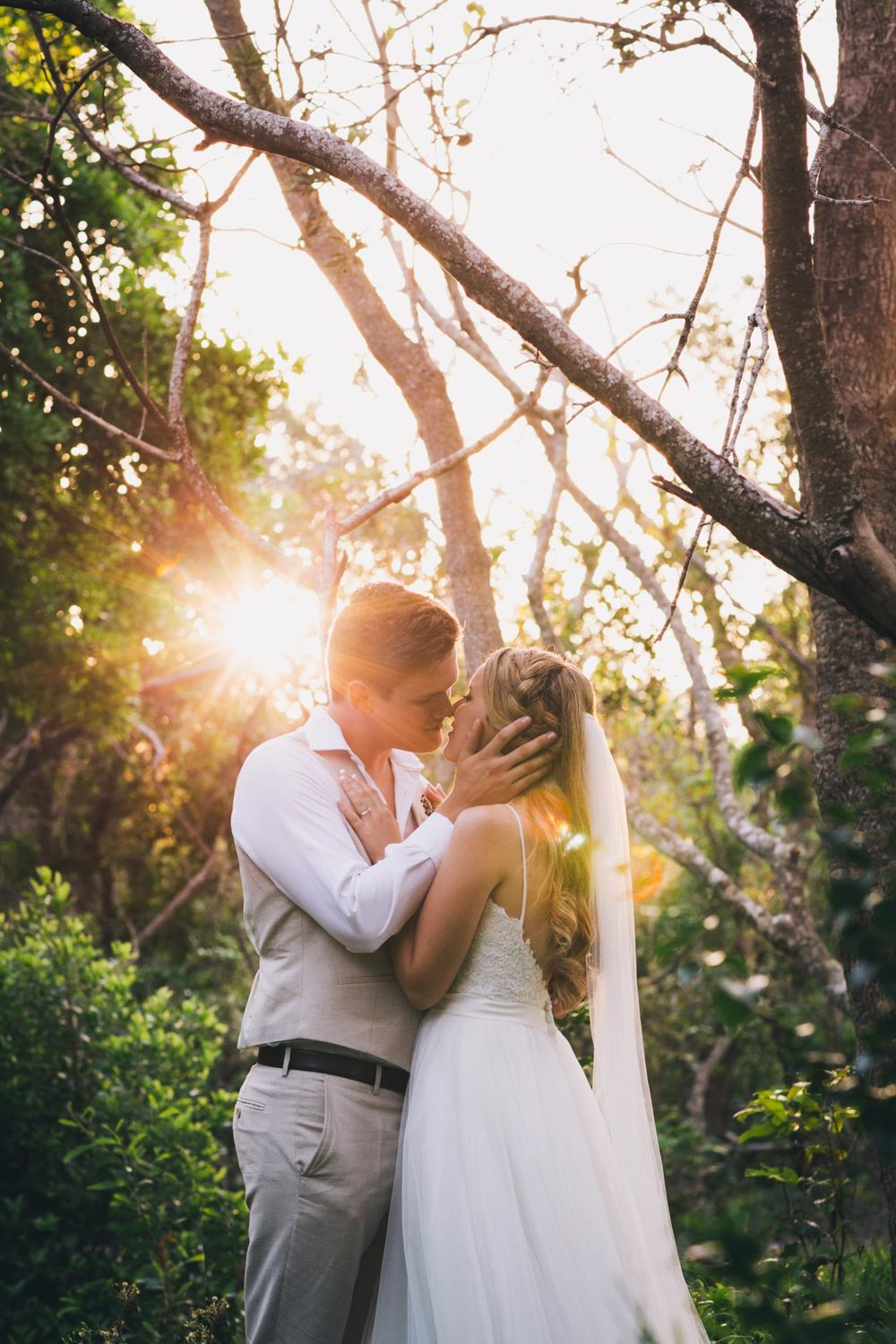 Montville Wedding Elopement - Sunshine Coast, Queensland, Destination Australian Photographers