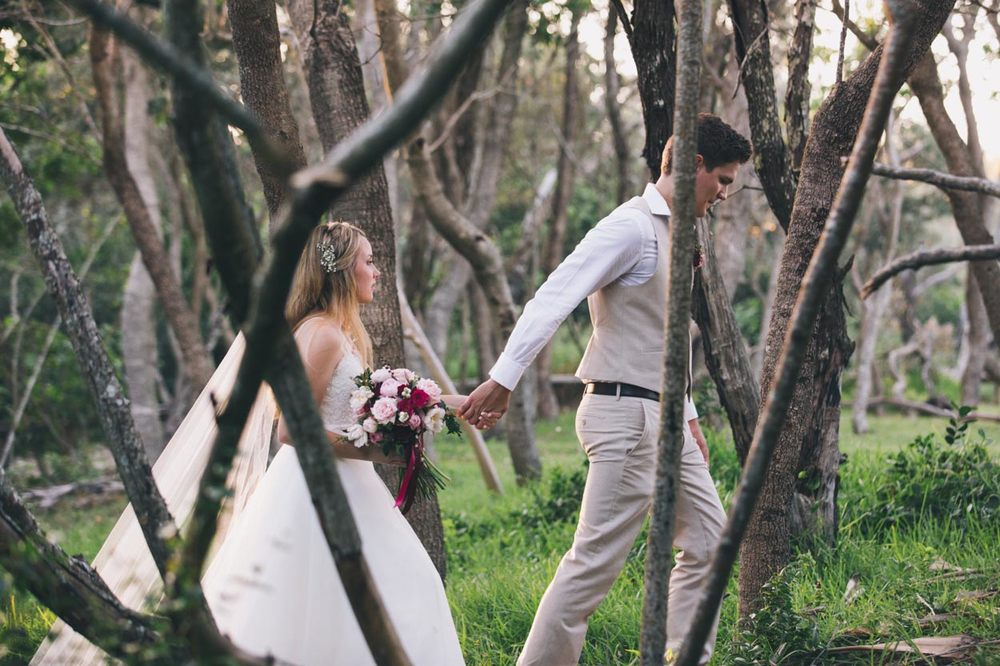 Sunshine Coast, Queensland, Destination Australian Photographer - Noosa Wedding