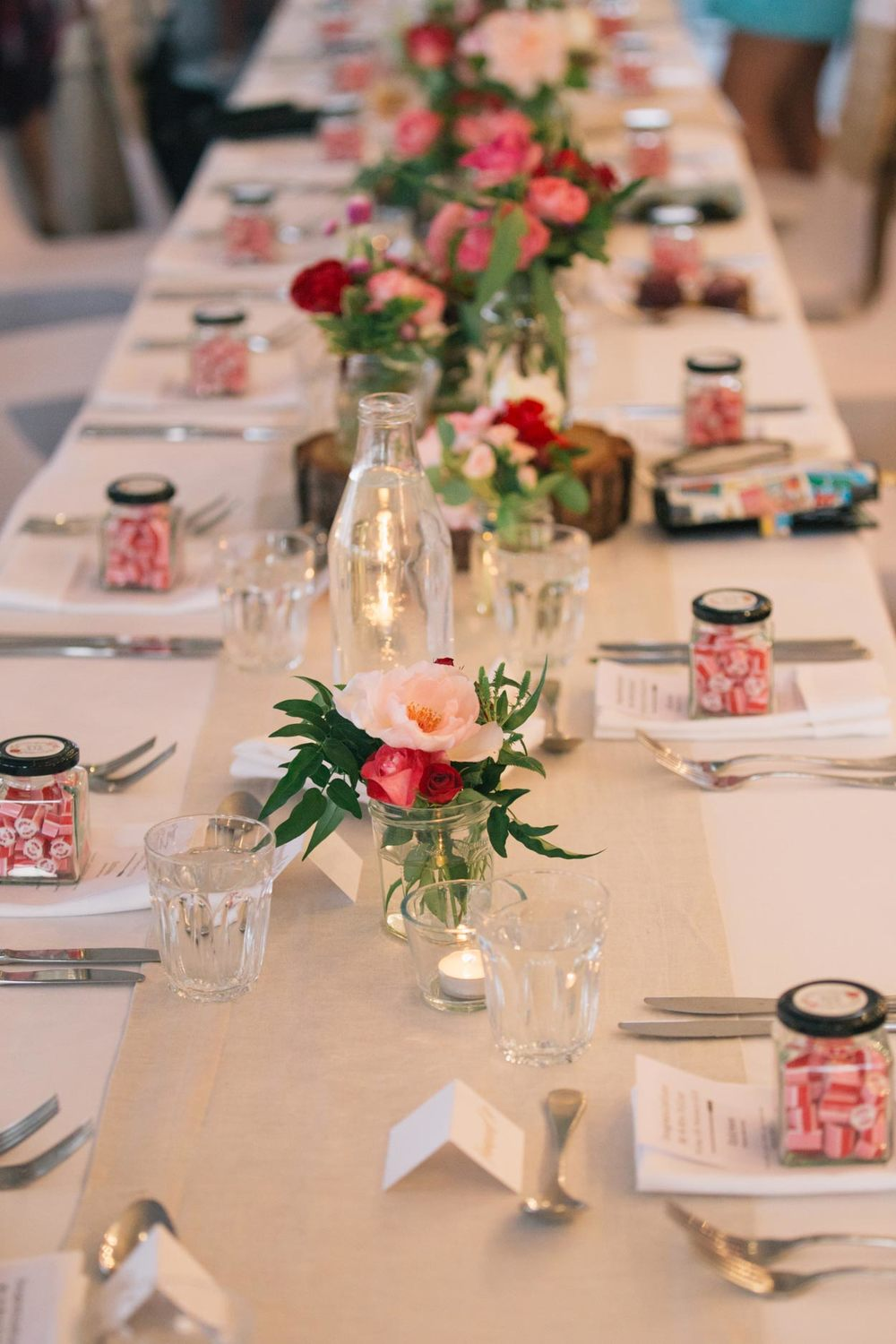 Sunshine Coast, Queensland, Destination Australian Photographers - Noosa Boathouse Wedding Reception