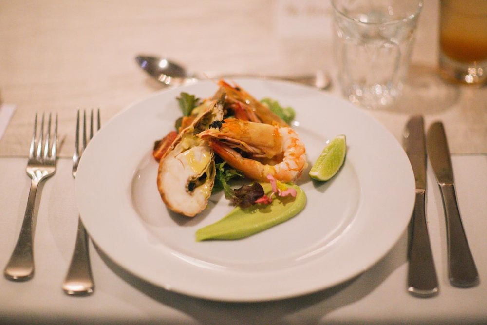 Noosa Boathouse Wedding Dinner - Sunshine Coast, Queensland, Destination Australian Photographers