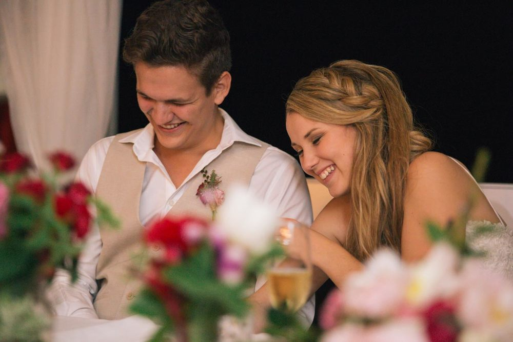 Montville Wedding Reception - Sunshine Coast, Queensland, Destination Australian Photographers