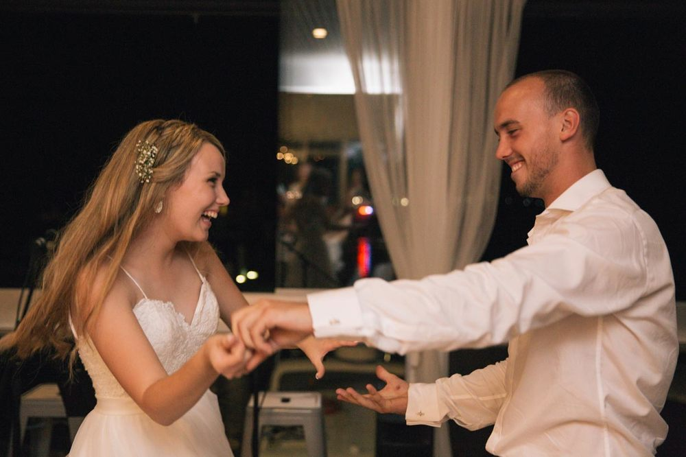 Family Dancing, Noosa Wedding Dance - Sunshine Coast, Queensland, Destination Australian Photographers