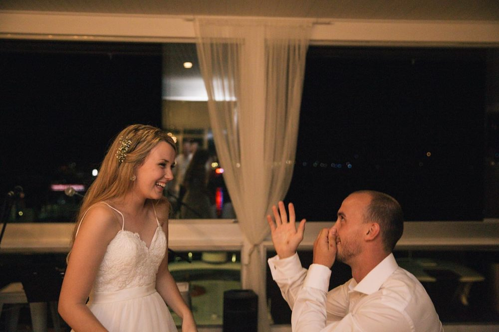 Noosa Wedding Dancing - Sunshine Coast, Queensland, Destination Australian Photographers