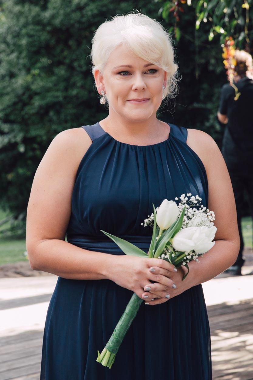 Flaxton Gardens, Queensland Destination Elopement Pre Wedding Photographer - Brisbane, Australian Fine Art