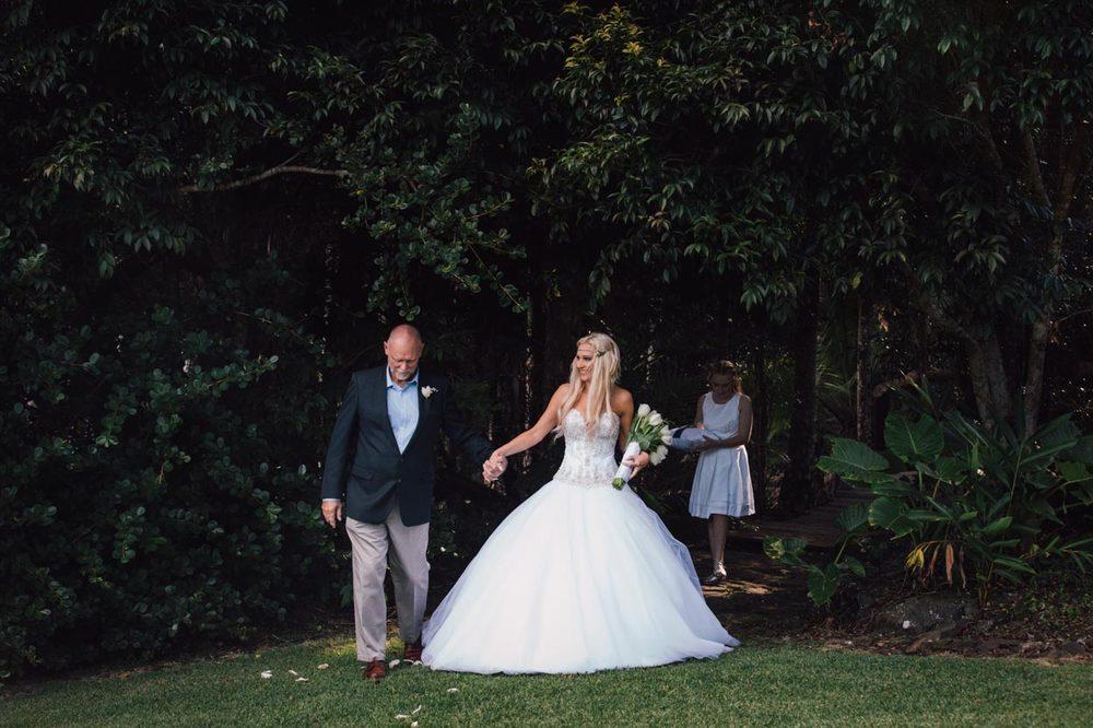 Fairytale Montville, Sunshine Coast Hinterland Wedding - Best Brisbane, Australian Destination Photos