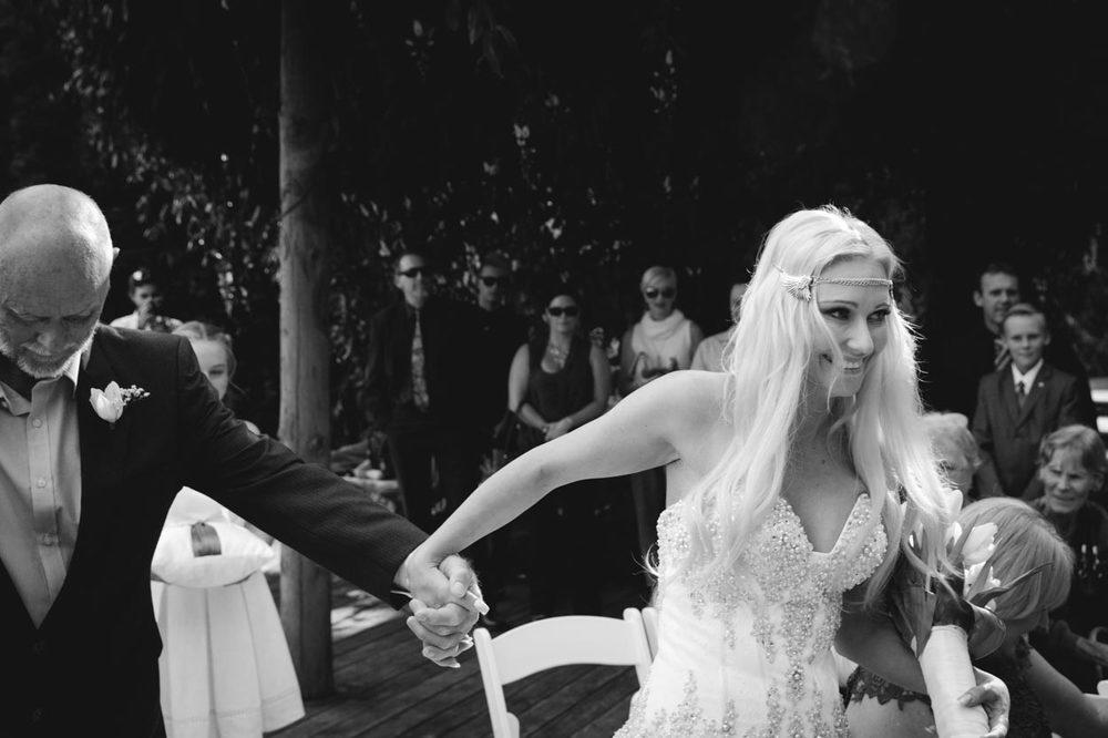 Montville, Brisbane Destination Wedding - Sunshine Coast, Queensland, Australian Photographer Elopement