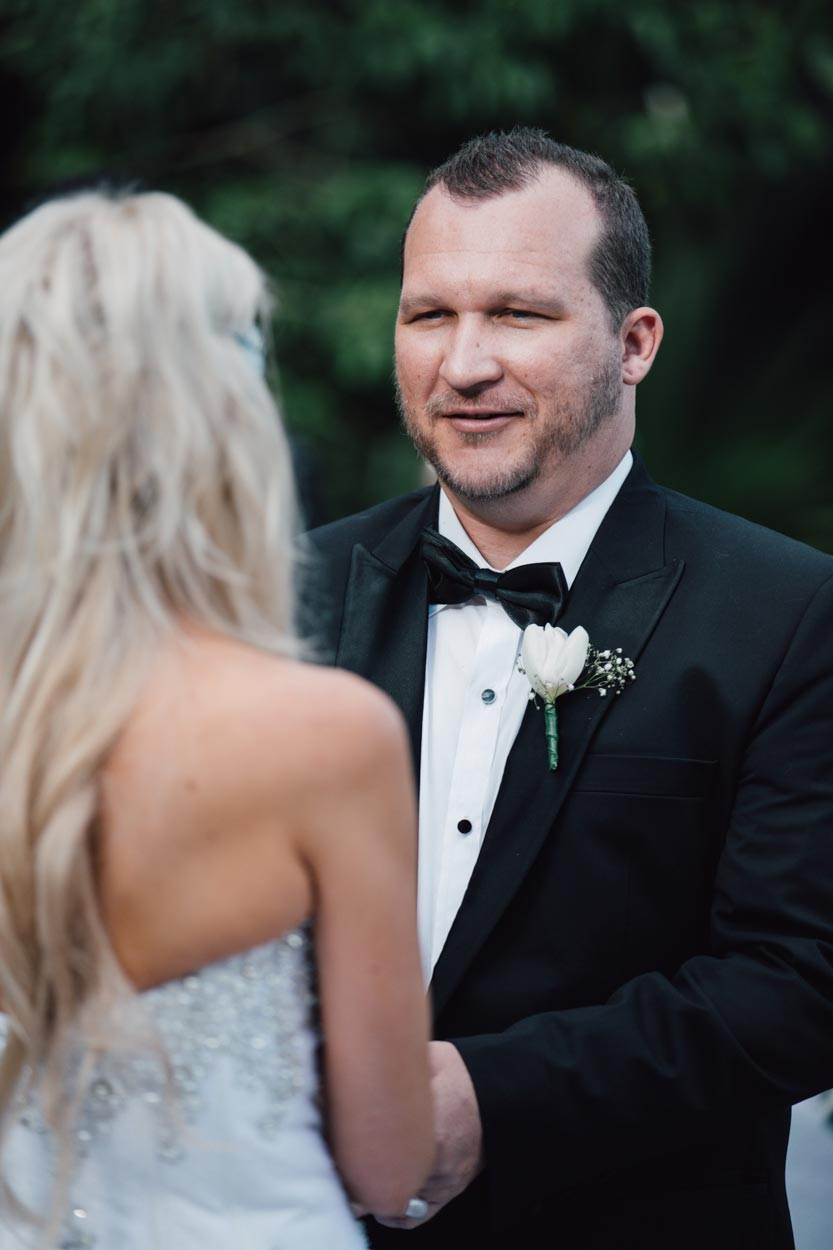 Awesome Flaxton Hinterland Wedding - Sunshine Coast, Queensland, Australian Eco Photographer