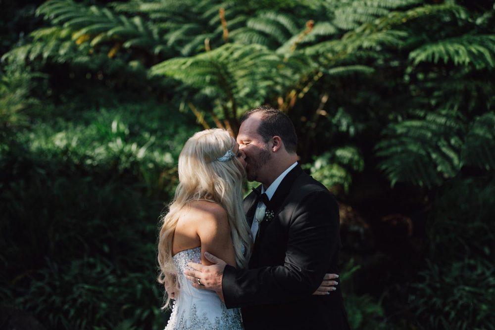 Gold Coast Hinterland and Brisbane Wedding Destination - Queensland, Australian Eco Photographer