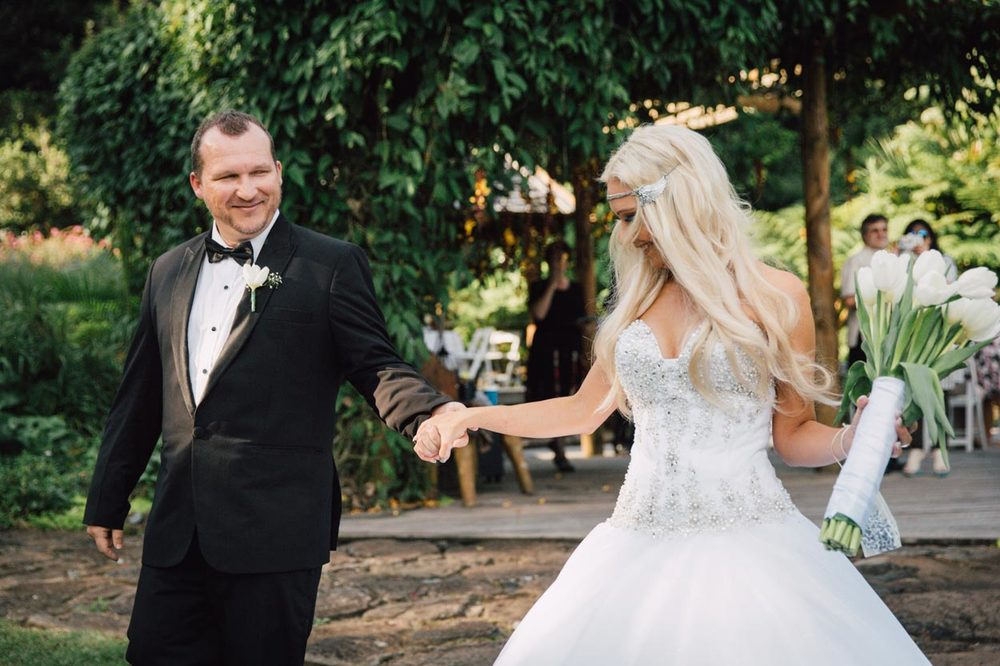 Sunshine Coast Destination Wedding - Brisbane, Australian Elopement Photographers