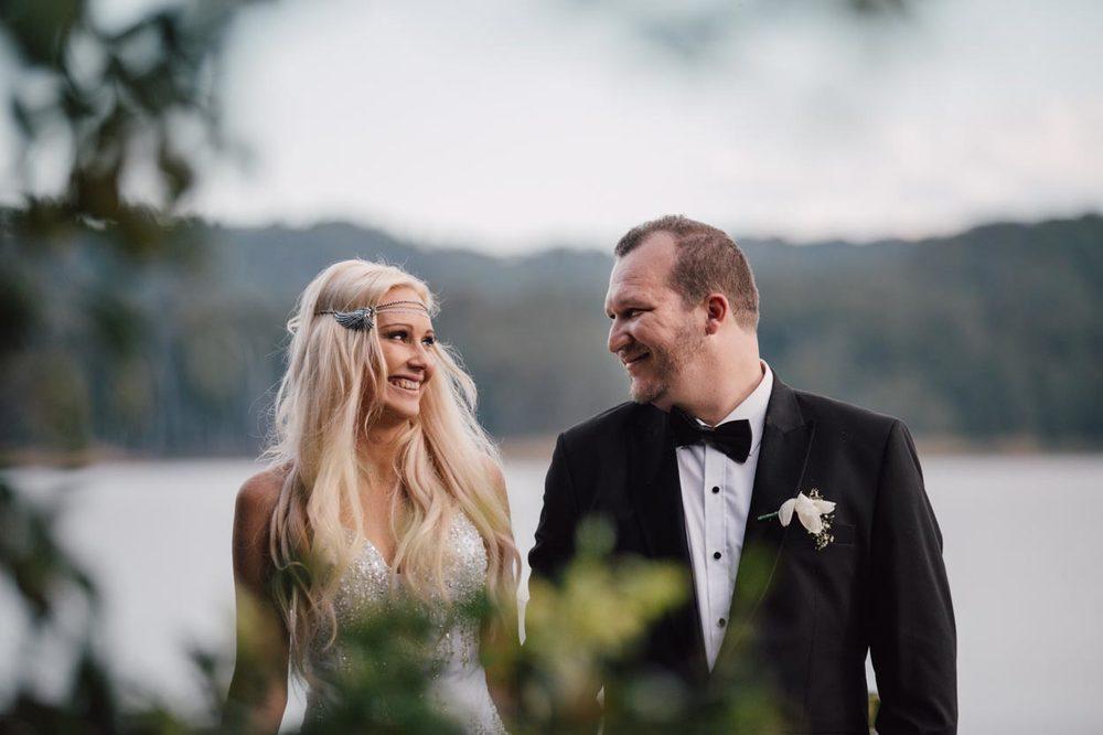 Couples Portrait Shoot, Montville Destination - Brisbane, Sunshine Coast, Australian Wedding Photographer