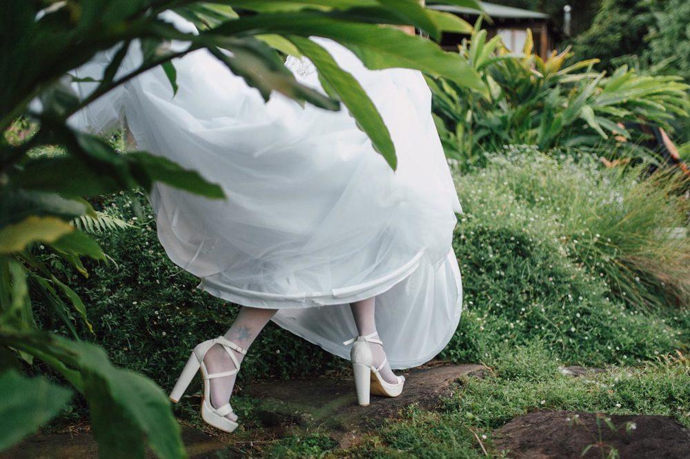 Nambour, Sunshine Coast Hinterland Wedding - Brisbane, Queensland, Australian Destination Elopement Photos
