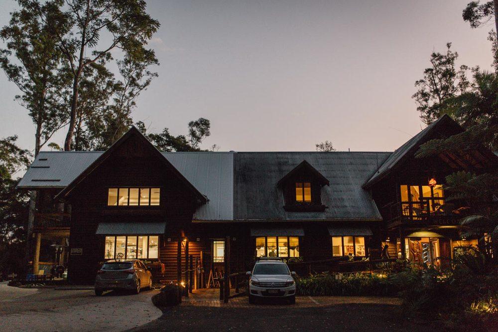Secrets on the Lake, Montville Destination Wedding Venue - Brisbane, Queensland, Australian Photographers