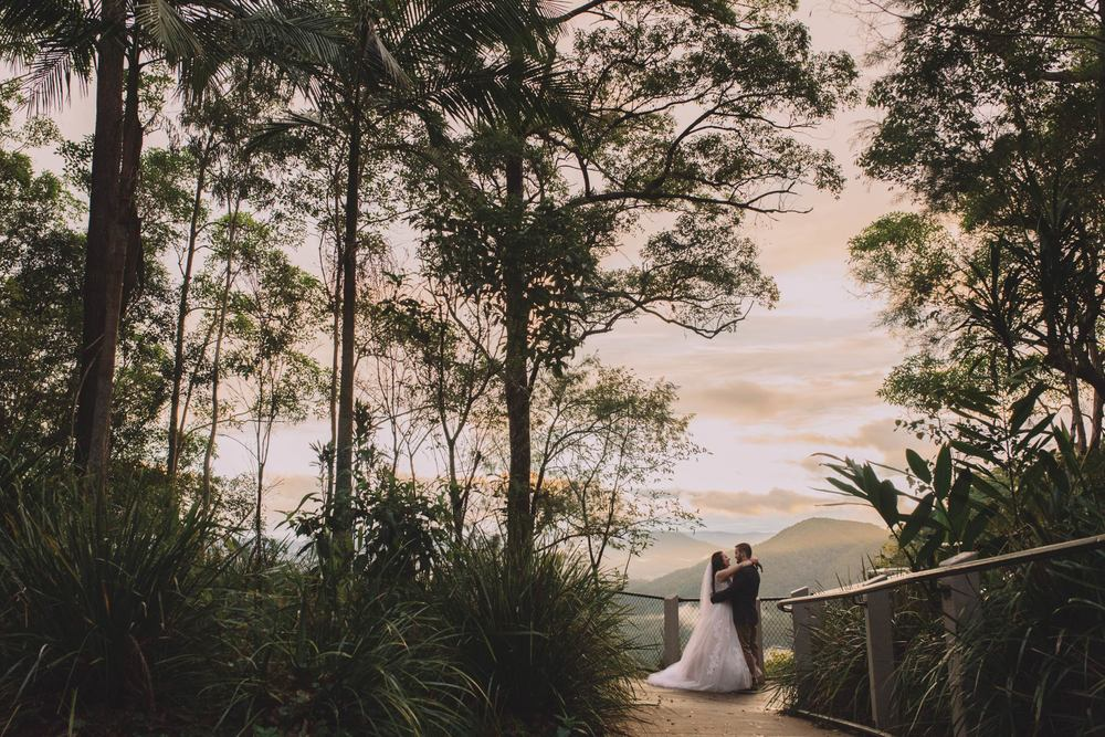 Obi Obi, Nambour, Sunshine Coast Pre Wedding Photographer - Brisbane, Australian Destination