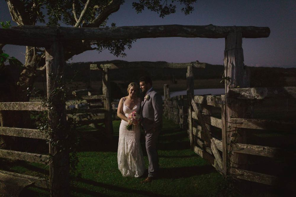 Romantic Yandina Station Eco Wedding - Brisbane, Sunshine Coast, Australian Photographer