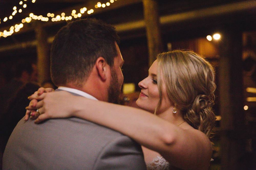 Romantic First Dance, Yandina Station, Sunshine Coast - Brisbane, Australian Photographer Destination