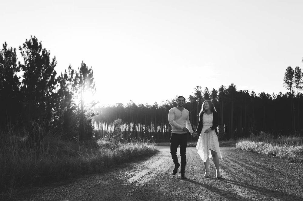 Caloundra Destination Engagement Blog Photos, Sunshine Coast - Brisbane, Australian Wedding Photographer