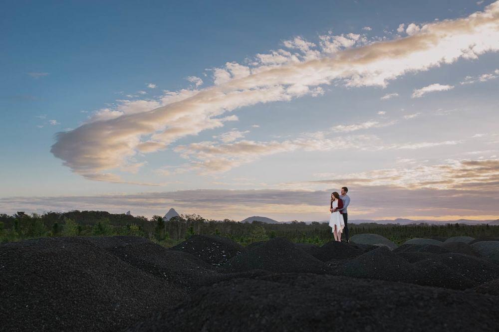 Best Mapleton Destination Engagement Blog Photos,Sunshine Coast - Brisbane, Australian Photogaphers