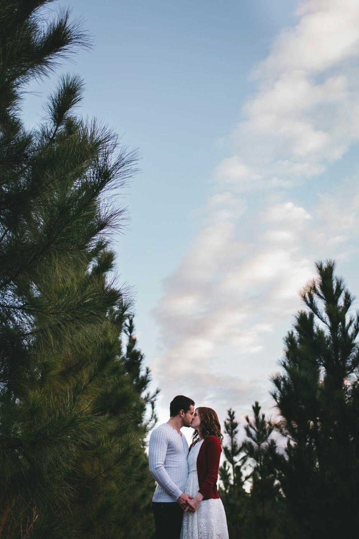 Coolum, Australian Destination Engagement Blog Photos - Brisbane, Queensland Wedding Photographer