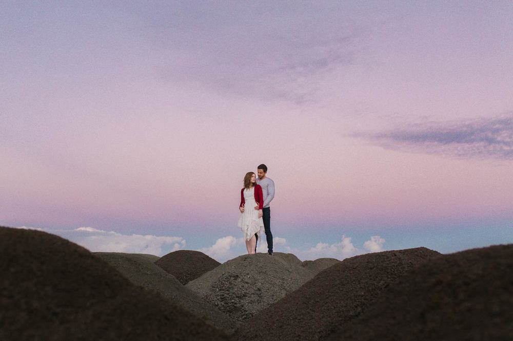 Gold Coast, Australian Destination Wedding Photographers - Noosa, Sunshine Engagement Pre Blog Photos