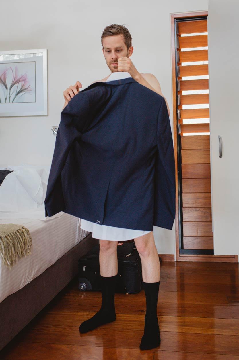 Noosa, Australian Pre Destination Wedding Blog Photos - Brisbane, Sunshine Coast, Queensland Elopement Photographer