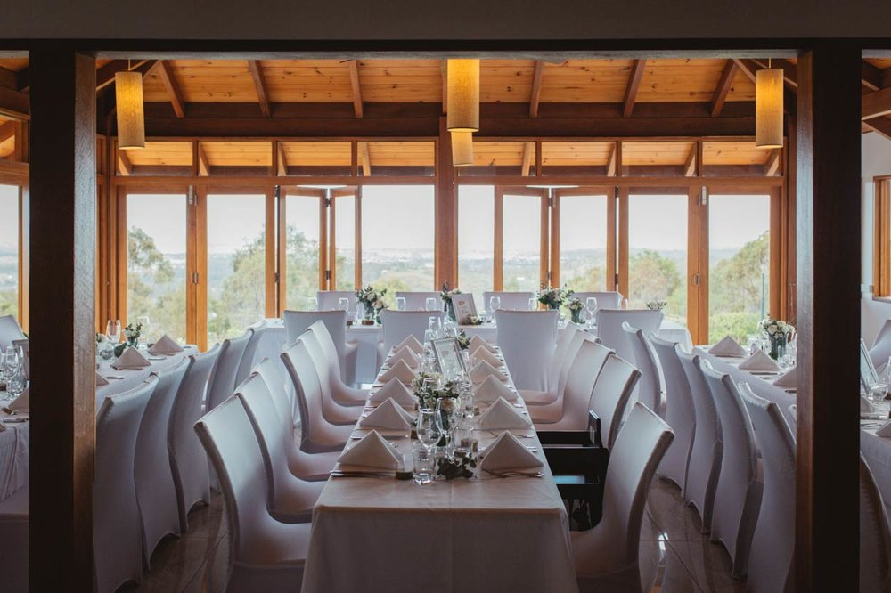 Gold Coast Hinterland Wedding Peppers Ruffles Lodge Niusha