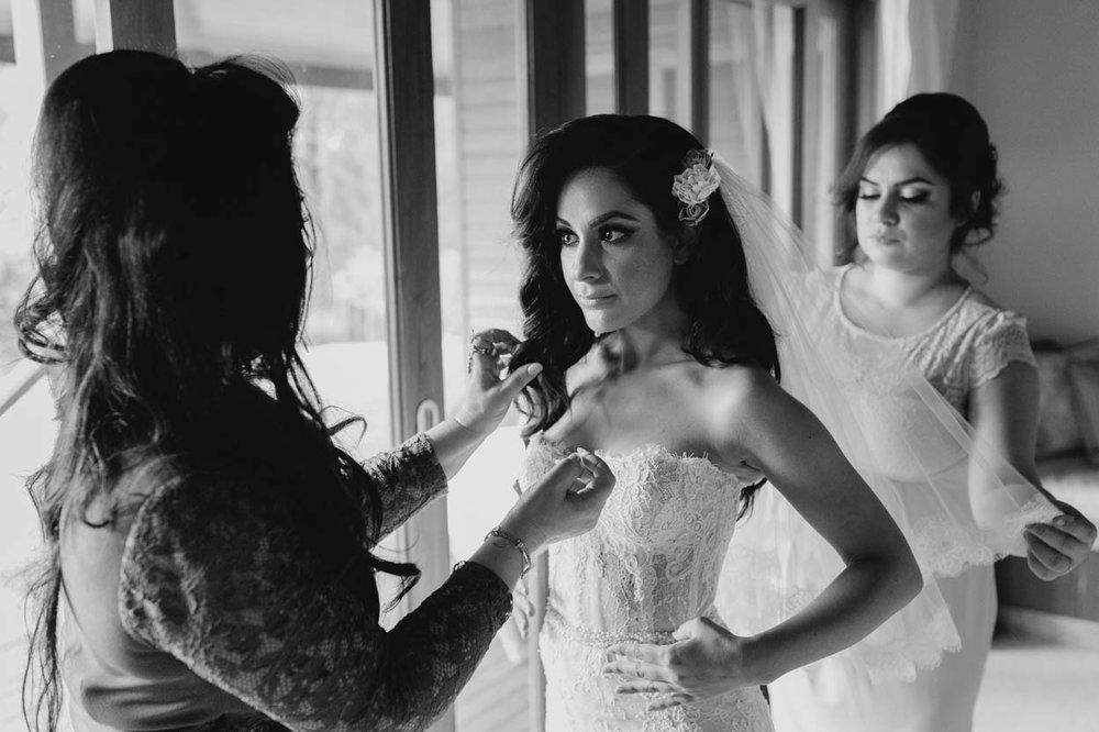 Fine Art Gold Coast Wedding Photographers - Brisbane, Sunshine Coast, Australian Destination Blog Photos