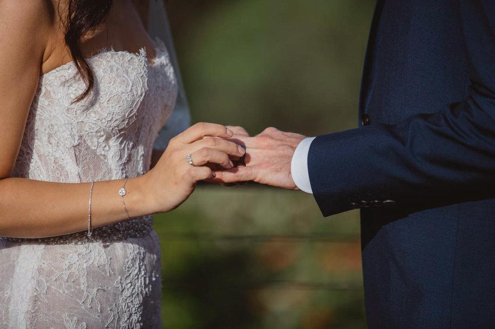 Best Byron Bay Destination Wedding Photographers - Sunshine Coast, Australian Elopement Blog Photos