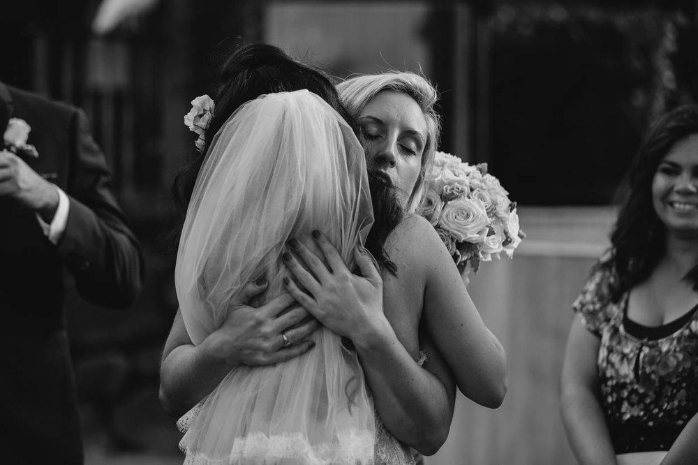 Candid Gold Coast Destination Wedding Elopement Photographers - Sunshine Coast, Brisbane, Australian
