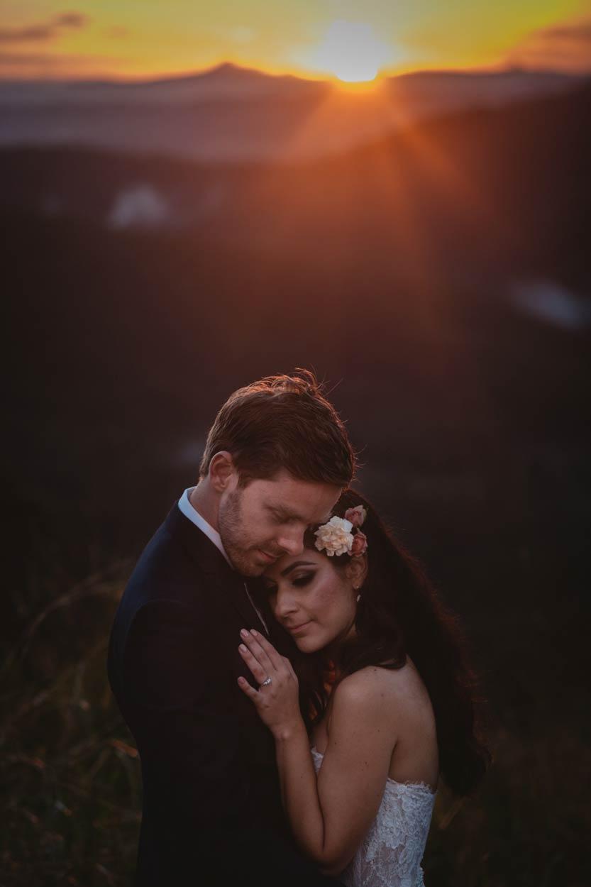 Stunning Mount Tamborine Eco Destination Wedding Photographer - Sunshine, Gold Coast, Brisbane Blog