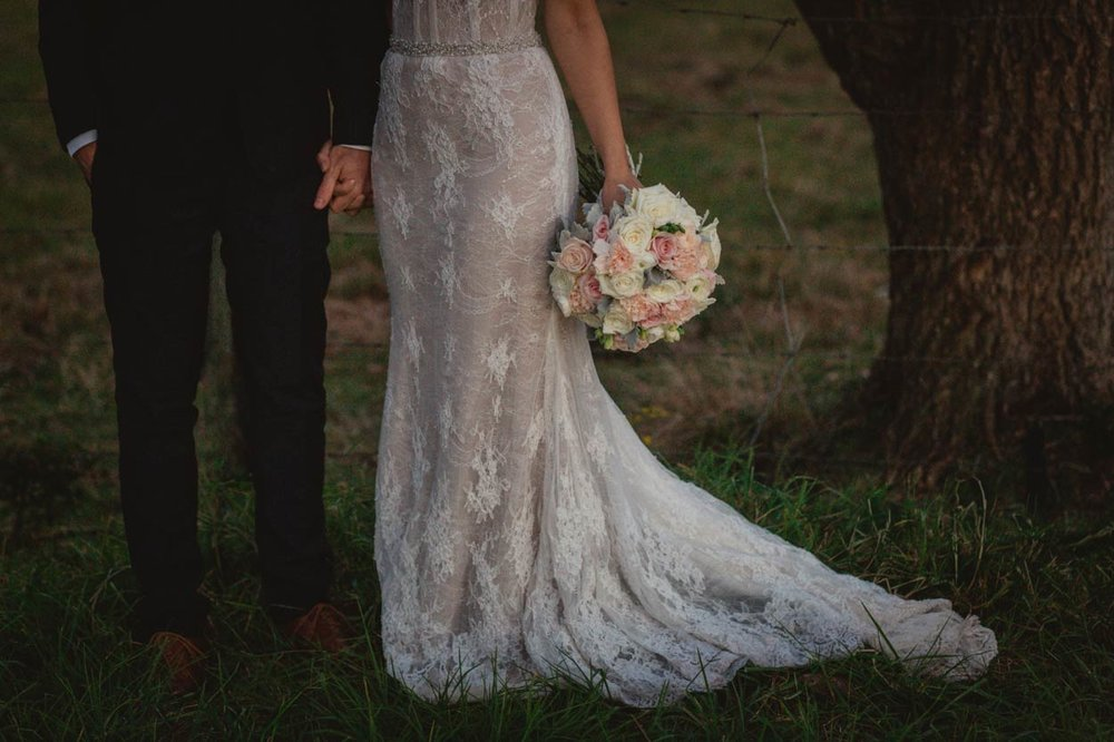 Gorgeous Mount Tamborine, Gold Coast Destination Eco Wedding Photographers - Brisbane, Australian Blog
