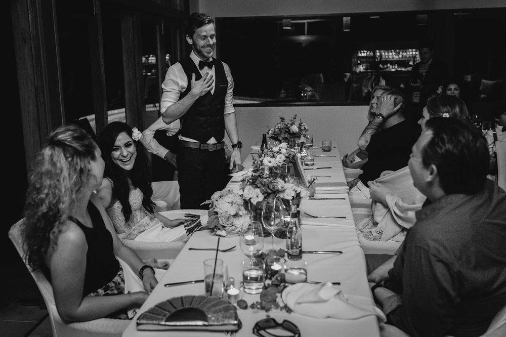 Quirky Creative Destination Wedding Photographers, Sunshine Coast - Brisbane, Maleny, Australian