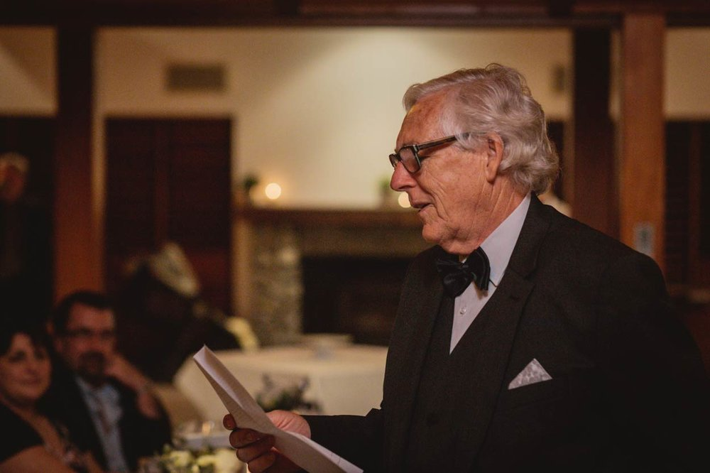 Gold Coast Speeches, Peppers Ruffles Lodge Destination Wedding Photographers - Brisbane, Australian