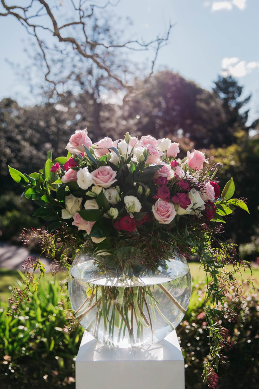 Mondo Flowers Maleny, Sunshine Coast Florist - Brisbane, Queensland, Australian Destination Elopement Photographers