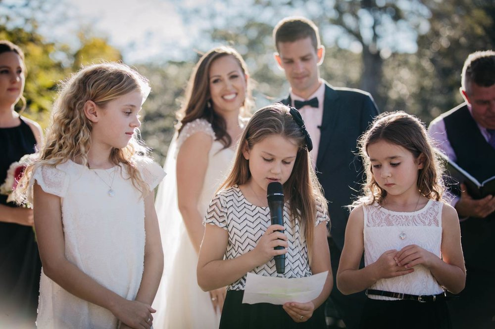 Flaxton, Montville Destination Wedding Photographer - Brisbane, Sunshine Coast, Australian Elopement