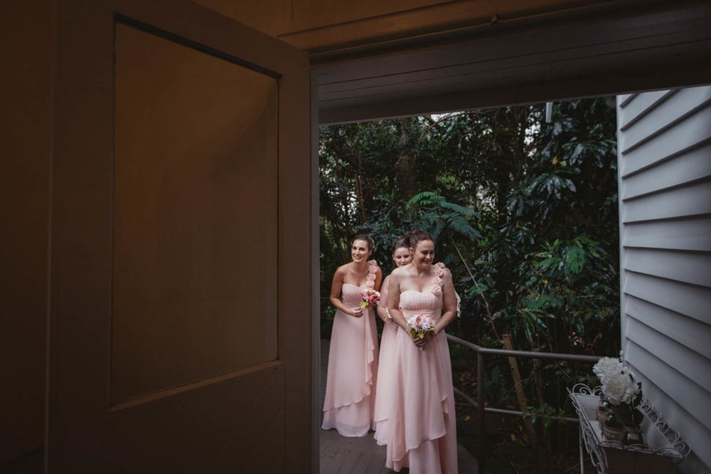 Montville, Sunshine Coast Hinterland Wedding - Brisbane, Queensland, Australian Destination Photographers