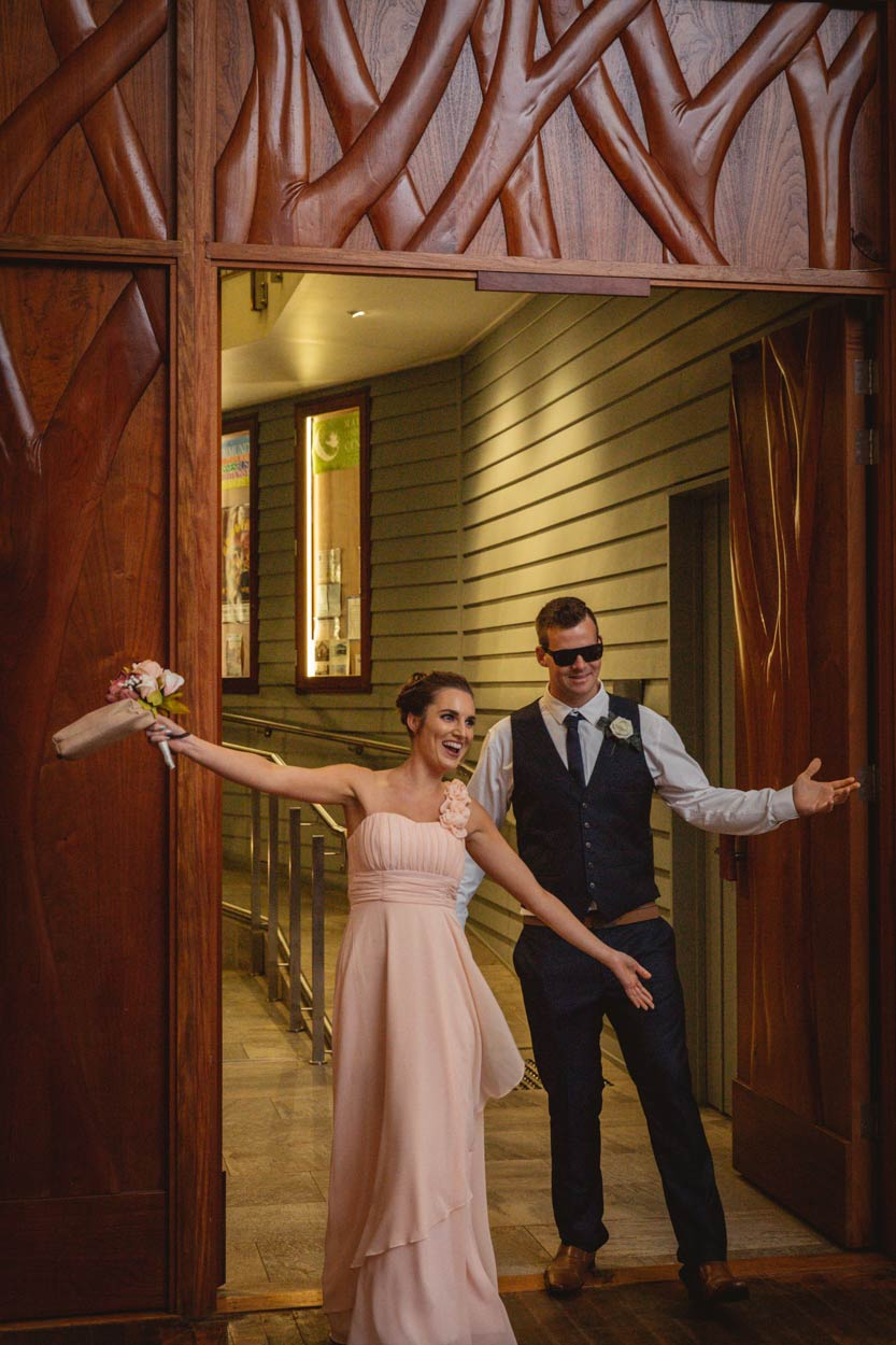 Best Brisbane, Queensland Destiantion Photographers - Montville, Sunshine Coast, Australian Wedding Photos