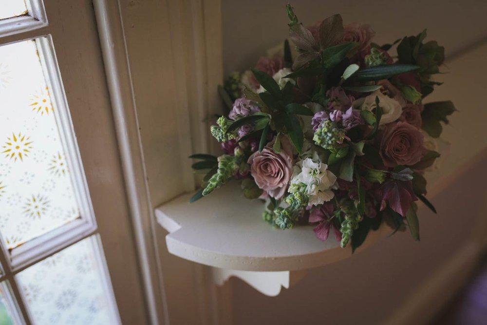 Byron Bay Boho Rustic Wedding Bouquet Photographers - Brisbane, Sunshine Coast, Australian Destination