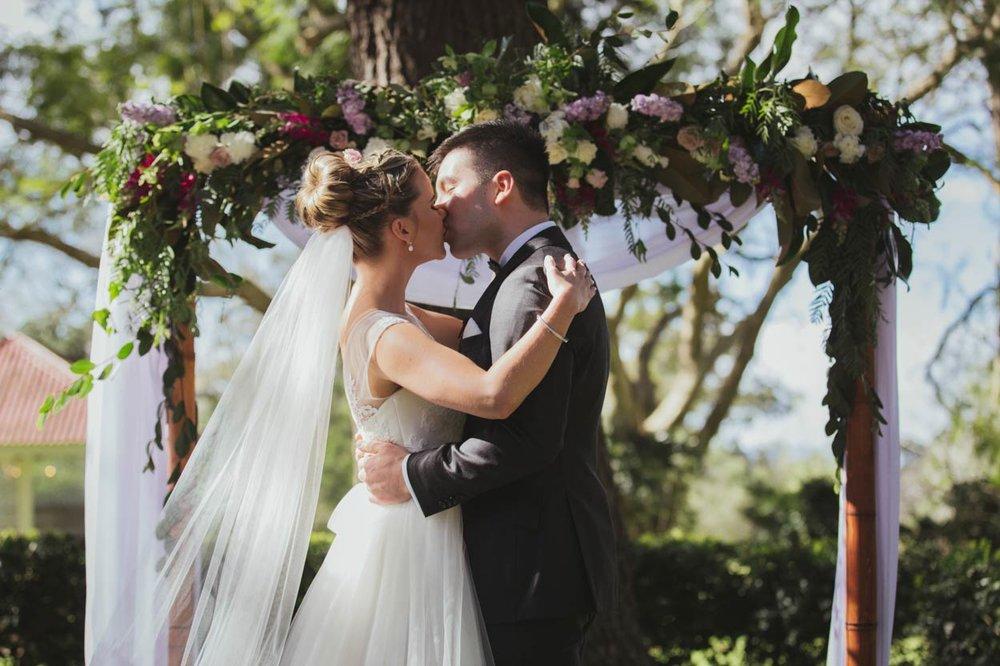 Maleny Retreat Destination Wedding - Sunshine Coast, Brisbane, Australian Blog Photographer Elopement