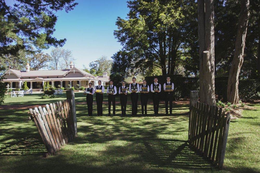 Luxurious Gabbinbar Homestead Estate Wedding Photographers - Brisbane, Sunshine Coast, Australian