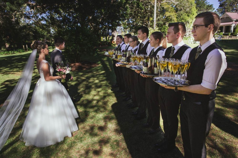Luxury Gabbinbar Homestead Estate Wedding, Toowoomba Blog - Brisbane, Sunshine Coast, Australian