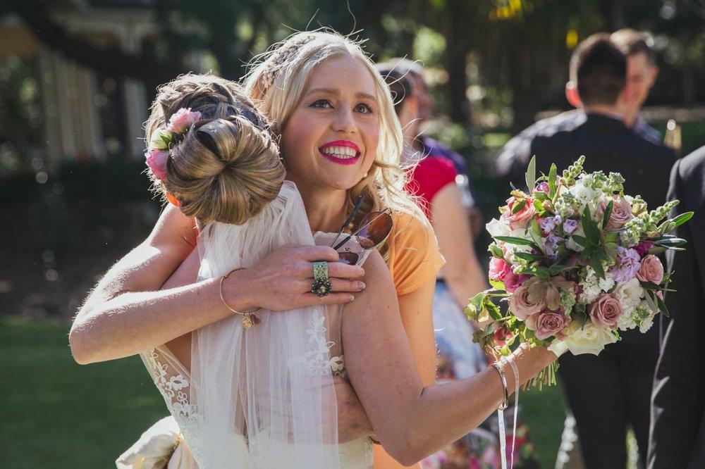 Amazing Gold Coast Hinterland Destination Wedding Photographers - Brisbane, Sunshine, Australian