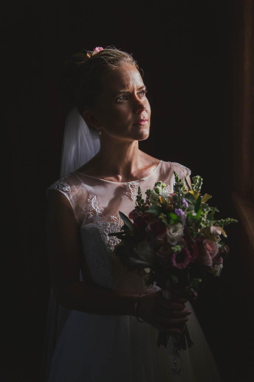 Classic Destination Wedding Portraits, Maleny - Brisbane, Sunshine Coast, Australian Elopement Photos