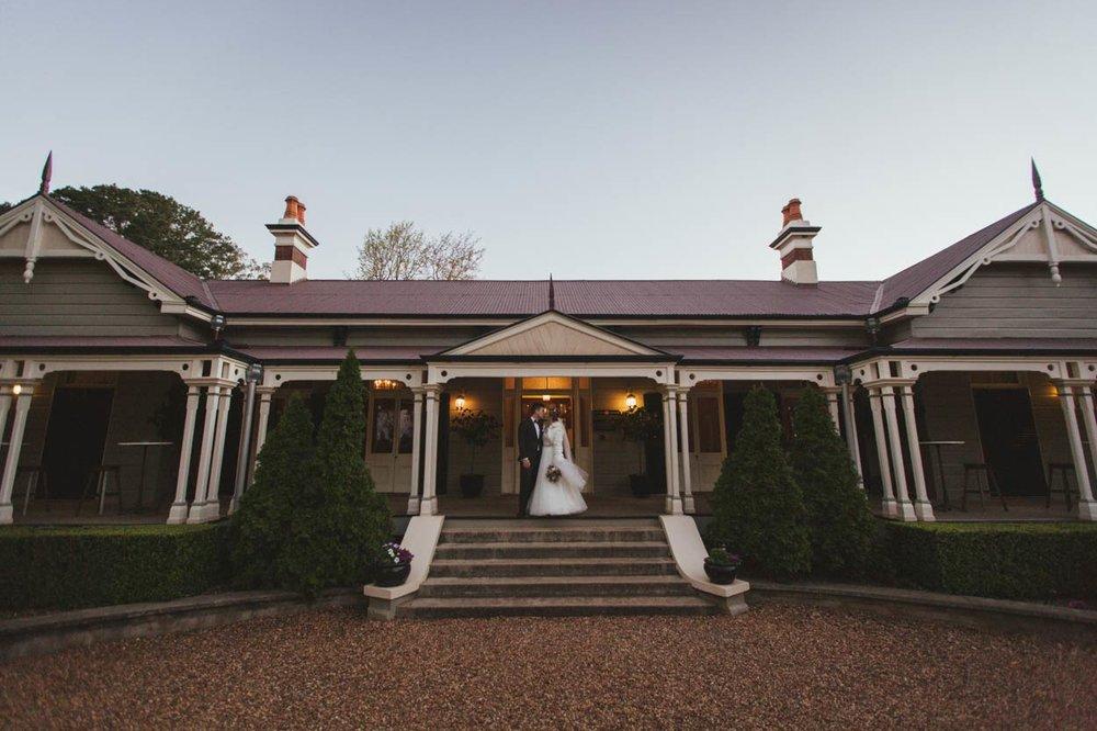 Classic Gabbinbar Homestead Wedding Destination Photographers - Sunshine Coast, Brisbane, Australian