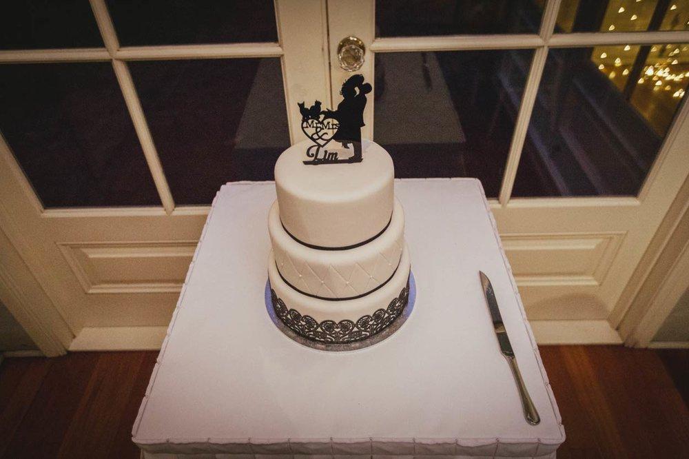 Noosa Heads, Sunshine Coast Wedding Cake Blog Photographers - Sunshine Coast, Brisbane, Australian