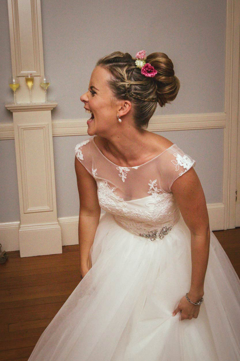 Montville Candid Wedding Destination Elopement Photographers - Sunshine Coast, Brisbane, Australian
