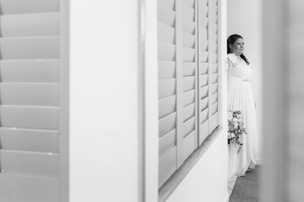 Montville Chapel, Destination Wedding - Brisbane, Sunshine Coast, Australian Elopement Photographers