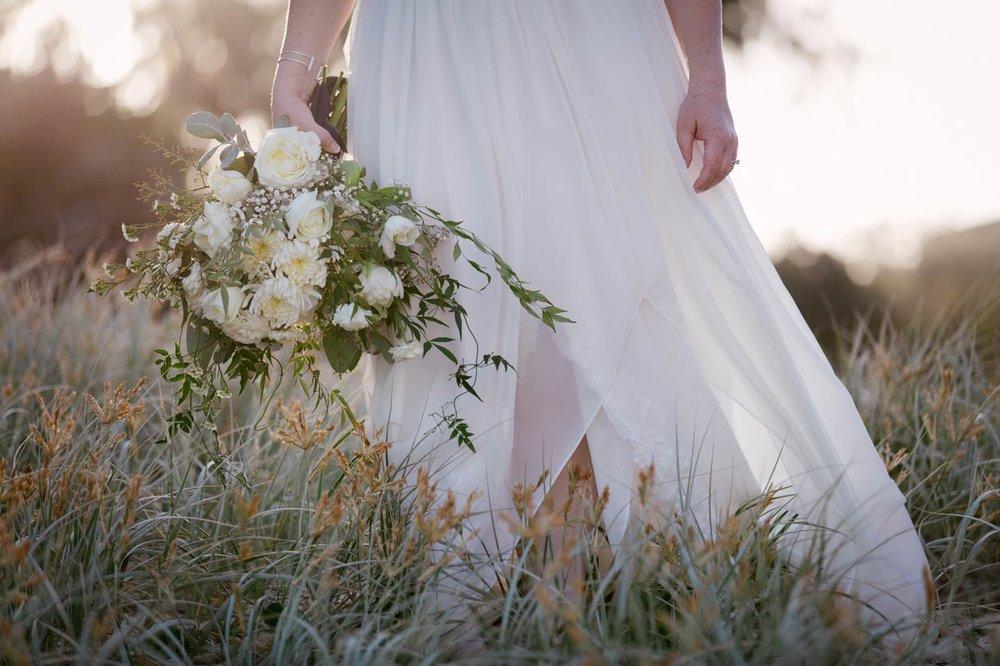 Stunning Bouquet Flowers, Noosa - Sunshine Coast, Brisbane, Australian Destination Wedding Photographers