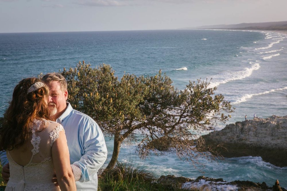 Best Stradbroke Island Destination Wedding Photographers - Brisbane, Sunshine Coast, Australian