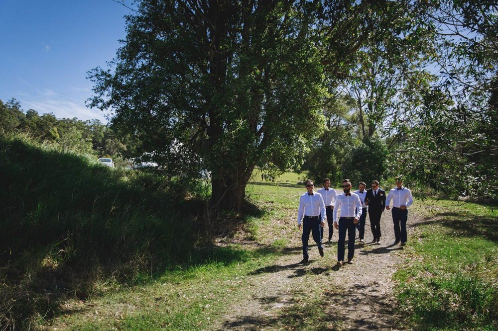 Sunshine Coast Hinterland Wedding Photographer Destination - Maleny, Brisbane, Australian Blogs